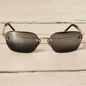 🌻 Brighton - Grace Mirrored Sunglasses